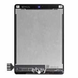 OEM Apple iPad Pro LCD Display Digitizer Screen Assembly Replacement Black 9.7