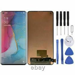 OEM For Oneplus 8 AMOLED LCD Display Touch Screen Digitizer Assembly Replacement