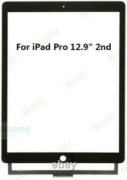 OEM For iPad Pro 12.9 2nd Touch Screen Glass Digitizer Replacement Assembly BT