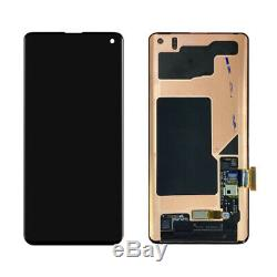 OEM LCD Screen Touch Digitizer Replacement Assembly for Samsung Galaxy S10 G973