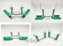 OEM Replacement parts for Bio-Rad Mini-PROTEAN Tetra Electrode Assembly #1658037