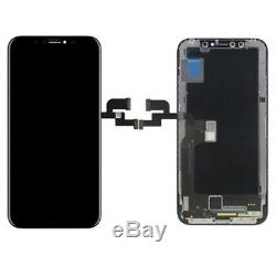 OEM iPhone X 10 OLED LCD Display Touch Screen Digitizer Assembly Replacement