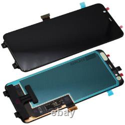 OLED Touch Screen For Google Pixel 4 XL Replacement Assembly Repair Part Black