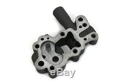 Oil Pump Assembly for Harley, Knucklehead 1936-1940 replaces OEM 678-36
