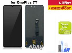 Oneplus 7t LCD Amoled Display Touch Screen Digitizer Assembly Replacement Oem Au