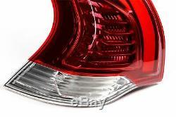 Peugeot 3008 13-17 LED Rear Light Lamp Left Passenger Near Side N/S OEM