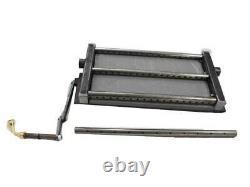 Quadrafire Isle Royale Baffle Assembly Genuine OEM Replacement SRV434-5010