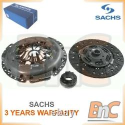 Sachs Clutch Kit Audi Oem 3000951848 079198141x