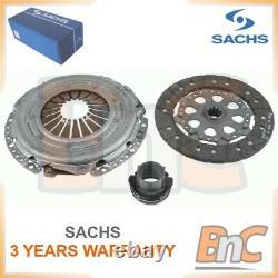 Sachs Clutch Kit Bmw Oem 3000133002 21211225977