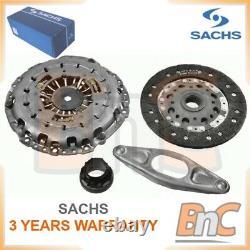 Sachs Clutch Kit Bmw Oem 3000950776 7635808