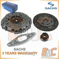 Sachs Clutch Kit Bmw Oem 3000951952 7585994