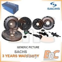 Sachs Left Clutch Kit Mercedes-benz Oem 3000297002 A0152503701