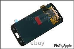 Samsung Galaxy S7 G930 OEM Black LCD Touch Screen Digitizer Assembly Replacement