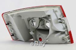 Skoda Octavia 13-16 Hatchback LED Rear Light Lamp Right Driver O/S OEM Hella