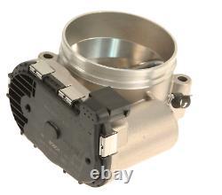 Throttle Valve Body Assembly 82mm BOSCH OEM for Porsche Cayenne S Panamera GTS