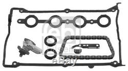 Timing Chain Kit FEBI BILSTEIN 45004