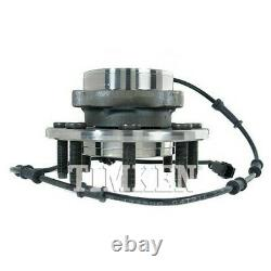 Timken Wheel Bearing and Hub Assembly for 2003-2005 DODGE RAM 3500