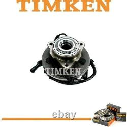 Timken Wheel Bearing and Hub Assembly for 2006-2010 FORD EXPLORER