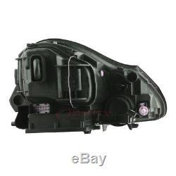 Valeo Driver Side HID Headlight Assembly 2003-2006 for Porsche Cayenne Left ob