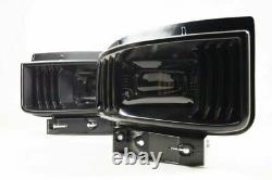 Vette Lights / Morimoto XB LED Fog Light Assemblies For 05-13 Chevy Corvette C6