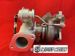 Vf52 Oem Replacement Turbo For Subaru Wrx Sti 2008 Assembled In USA