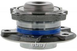Wheel Bearing & Hub Assembly MEVOTECH Front REPLACE BMW OEM # 31206794850